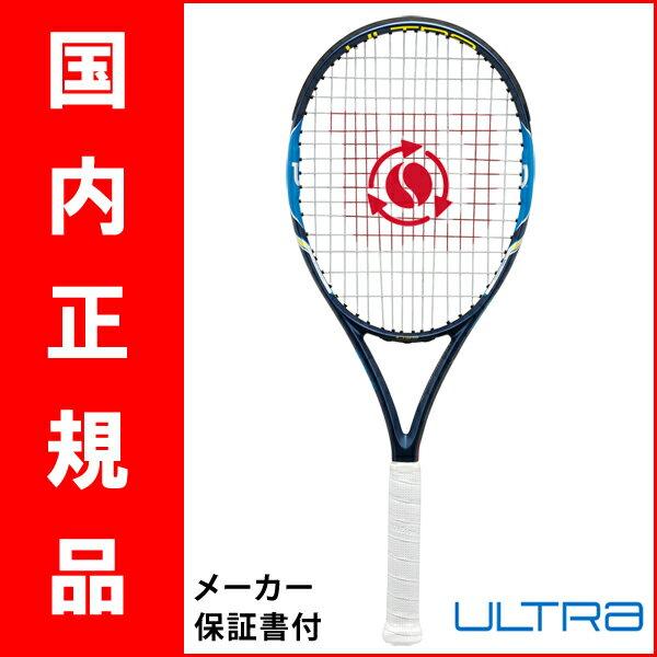 【SALE】テニスラケット ウイルソン(Wilson) ウルトラ103S(ULTRa103S) WRT729810+ ※紹介動画有 ※スマートテニスセンサー対応