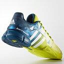 アディダス(adidas)テニスシューズ バリケード2016(barricade 2016)オールコート BA8386 ※錦織圭USオープン使用モデル