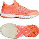 アディダス(adidas)テニスシューズ アディゼロ ウーバーソニック 3 AC(adizero ube