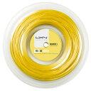 【いよいよ発売開始】ルキシロン(LUXILON)ストリング 4G ラフ(ROUGH)200mロール WRZ990144 1238円/張