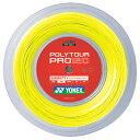 ヨネックスポリツアープロ120ロールガット240m(POLYTOUR PRO120)PTP120-2