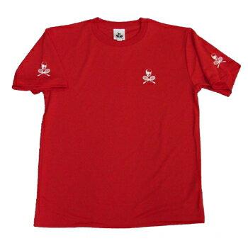 【TUTC】 TUTC ゲームシャツ レッド G...の商品画像