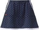 ellesse(エレッセ) (レディース ガールズ テニスウェア) チームスカート テニス ゲームシャツ パンツ ETS2810L-ND