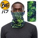 ショッピングスポーツマスク Buff(バフ)ネックゲイター スポーツマスク フェイスマスク ネックウォーマー ORIGINAL HAVOC BLUE 405241