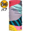 ショッピングスポーツマスク Buff(バフ)ネックゲイター スポーツマスク フェイスマスク ネックウォーマー ORIGINAL NEOYOKO MULTI 405449