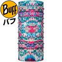 ショッピングスポーツマスク Buff(バフ) スポーツマスク 冷感素材 クーリング ネックゲイター(フェイスマスク)COOLNET UV+ DOGUN MULTI 386670