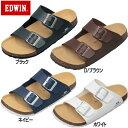 EDWIN(エドウイン) サンダルシューズ EB1001 【...