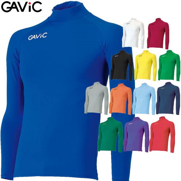 GAViC(ガビック) サッカー・フットサル ストレッチインナートップ(LONG) GA8301(RO)【ユニセックス】gavic【RCP】 【送料無料】(ランキング1位)