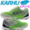 カルフ(KARHU) フロウ6 ランニングシューズ PERFORMANCE LINE KH200185 【レディース】