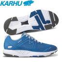 KARHU(カルフ)シューズ Mens Ikoni Ortix Olympian Blue/Glacier Grey スニーカー KH100269