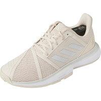 adidas(アディダス) CourtJam Bounce W テニス シューズ G26834 メンズの画像