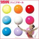 ササキスポーツ(SASAKI) 新体操 手具 ジュニアボール M-20C(ランキング1位)