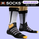X-SOCKS(エックスソックス) XCレーシング(XC-Racing) ウインタースポーツ X02