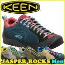KEEN(キーン)ジャスパーロックス JASPER-ROCKS 2015FW新作 【メンズ】 アウトドア/サンダル/クロッグ/ウォーター【RCP】 【送料無料】