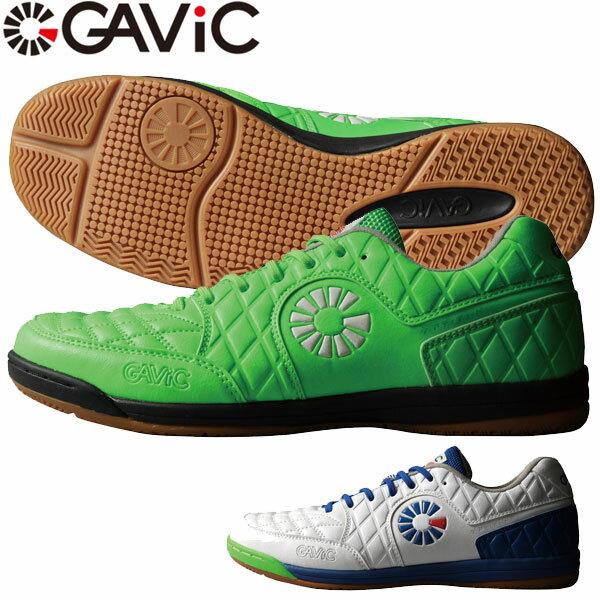 GAViC(ガビック) サッカー・フットサル シューズ ジーアティテュード2ID GS1018(RO)室内用【ユニセックス】