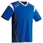 ヨネックス(YONEX) ユニセックス ゲームシャツ半袖 FW1002-002