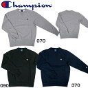 チャンピオン(Champion) トレーナー クルーネックスウェットシャツ メンズ ユニセックス C3-LS050(ランキング2位)