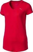 17FW プーマ(PUMA) ヨギーニ Tシャツ 516194-04 Tシャツ レディース 【RCP】 【送料無料】の画像