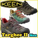 KEEN(キーン)トレッキングシューズ 防水ブーツ ターギー...