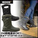 BOGS(ボグス) 防寒 防水ブーツ レディース キルトブーツ JUNO MID (RO) (レディース)(71570)【RCP】 【送料無料】
