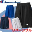 Champion(チャンピオン) リバーシブルパンツ プラクティスパンツ バスケットボール CBR2360 メンズ ユニセックス