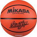ミカサ(MIKASA) ミニバスケットボール5号 バスケット ボール B5JMRO