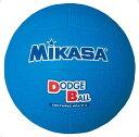 ミカサ(MIKASA) 教育用ドッジボール3号 ハントドッチ ボール D3-BL