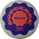 ミカサ(MIKASA) ドッヂビー公式ディスク ブルー レクリエーション アクセサリー DBJABL