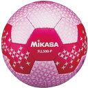 ミカサ(MIKASA) フットサル4号検定球 FLL500 ピンク フットサル ボール FLL500P