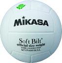 ミカサ(MIKASA) バレーボール 検定球4号 バレー ボール MVP400MAL