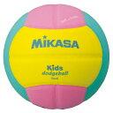 ミカサ(MIKASA) キッズドッジボール0号 YP ハントドッチ ボール SD00YP ジュニア ボーイズ