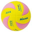 ミカサ(MIKASA) レッスンバレー 4号 YP バレー ボール SLV4YP