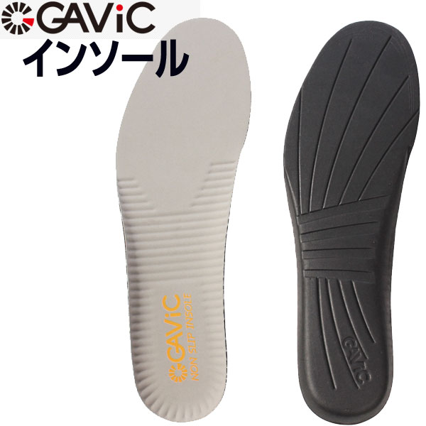 GAViC(ガビック) サッカー・フットサル ノンスリップインソール GS2302(RO)gavic【 ユニセックス】