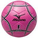 MIZUNO(ミズノ) フットサルボール 4号球 サッカー イクイップメント 12OF34064