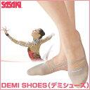 ササキスポーツ(SASAKI) 新体操 シューズ DEMI SHOES(デミシューズ) 153