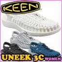 KEEN(キーン) UNEEK-3C 【レディース】 アウトドア/サンダル/ (正規品)