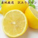 【訳あり】レモン 5kg Lemon 輸入 アメリカ産 カリ...