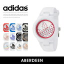『adidas-アディダス-』ABERDEEN 腕時計〔ADH3051〕[クォー...
