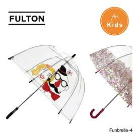 ��Ʊ���Բġۡ�FULTON-�ե�ȥ�-��Funbrella-4Ĺ���Ҷ��ѻ�[���å��̱��б��̳ر���]