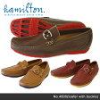 【予約】【送料無料】【hamilton-ハミルトン-】Leather Driving Shoes-レザー ドライビング シューズ-[4800][メンズ 靴 シューズ ローファー スリッポン]《ご注文後3日前後発送予定》