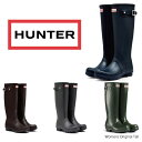 【LaG After SALE 開催中】【並行輸入品】『Hunter-ハンター-』Original Tall Rain Boot[WFT1000RMA]