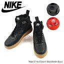 【並行輸入品】『Nike-ナイキ-』SF Air Force 1 Mid [917753]-スペシャル フィールド エアフォース 1 ミッド-