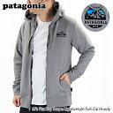 【並行輸入品】patagonia パタゴニア M's Fitz Roy Scope Lightweight Full Zip Hoody[39545]