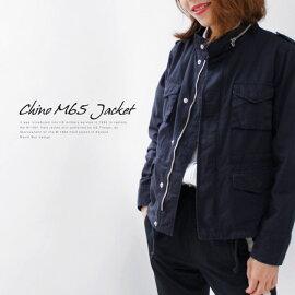 ��2014AW�ۡ�Pompadour-�ݥ�ѥɡ���-��ChinoM65Jacket-���Υ���?�������㥱�å�-[��ǥ��������������ȥåץ����åץե�����ɥ��㥱�åȥߥ�]
