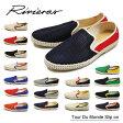 【Rivieras-リビエラ-】Tour Du Monde Slip on[スリッポン・メンズ・シューズ・ツアーデモンデ・クラシック・カジュアル・コンフォート・靴]