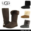 【送料無料】『UGG-アグ-』Classic Tall[5815][アグ・ムートン・トール・シープスキン]