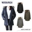 【送料無料】【Woolrich-ウール リッチ-】ARCTIC PARKA DF - アークティック パーカー- [WW1959][ラクーンファー]