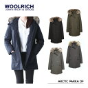 【送料無料】『Woolrich-ウールリッチ-』ARCTIC PARKA DF - アークティック パーカー- [WW1959][ラクーンファー]