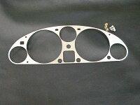 Beatrush ドライビングメーターパネル マツダ ユーノスロードスター[NA6CE、NA8C、NB6C、NB8C]