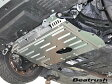 Beatrush アンダーパネル トヨタ 86 [ZN6]、スバル BRZ [ZC6] 【送料無料】  * 1021_flash